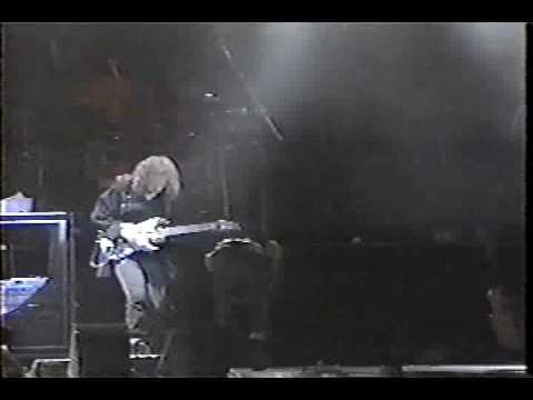 Caifanes - Miercoles de ceniza (en vivo) Guadalajara `93