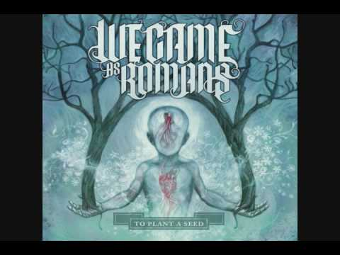 Broken Statues - We Came As Romans [HD w/ LYRICS]