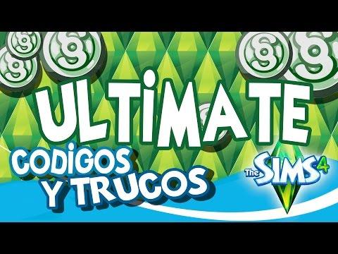 Los Sims 4 -  Trucos en español -  Ultimate Code de Dinero