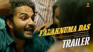 Falaknuma Das Trailer