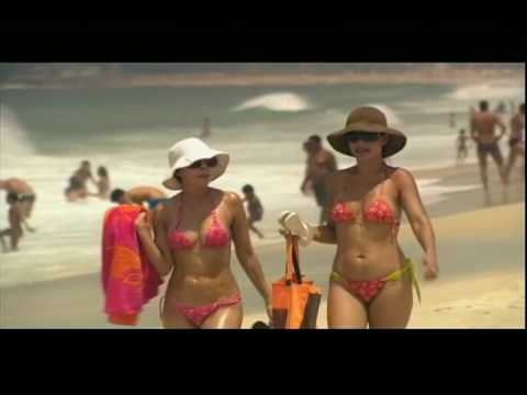 Ipanema - 21 Sexiest Beaches (Travel Channel, 2008)