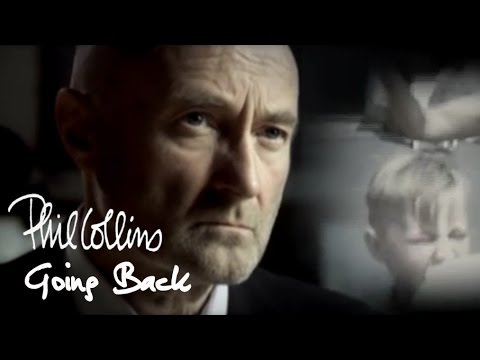 Phil Collins - Going Back (Official Video 2010)