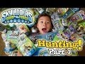 Skylanders SWAP FORCE HUNTING - PART 1 (Wave 1) - Toys
