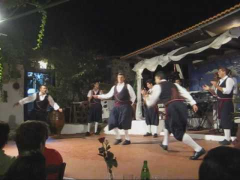 Greek Traditional Folk Dancing and Music