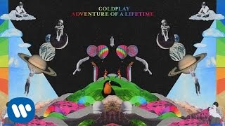 Coldplay – Adventure Of A Lifetime