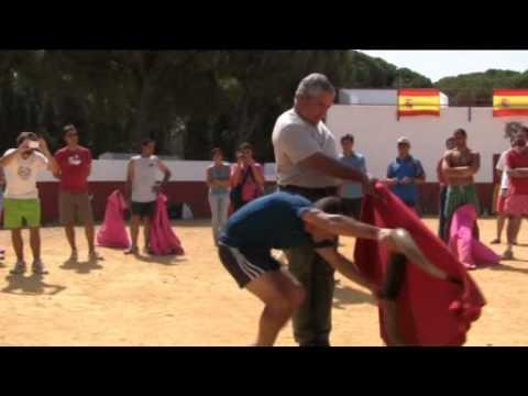 Curso-Tauromaquia-Aficionados-Puerto-Sta-Maria-2012