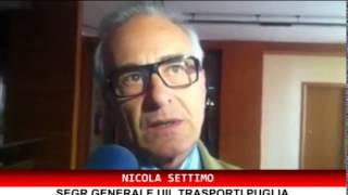 Congresso UILTRASPORTI Taranto