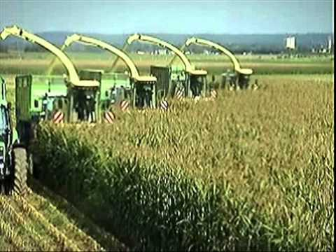 KRONE BIG X PRODUCT VIDEO 1-2