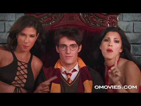 Harry Potter in the Hood w/ H. Piddy
