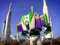 Buzz Lightyear Space Shuttle Preview