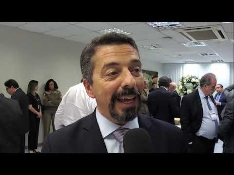 Des Pedro Bitencourt Marcondes   Ex Presidente do Tribunal de Justiça de Minas
