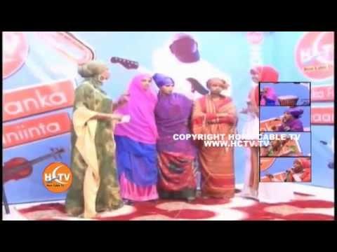 DAAWO : Qaybtii Gabdhaha Ee Barnaamijka Tartanka Fanka Iyo Fannaaniinta HCTV