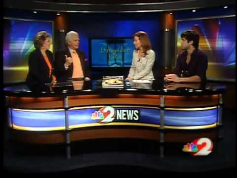 Soap Opera stars stop by WDTN