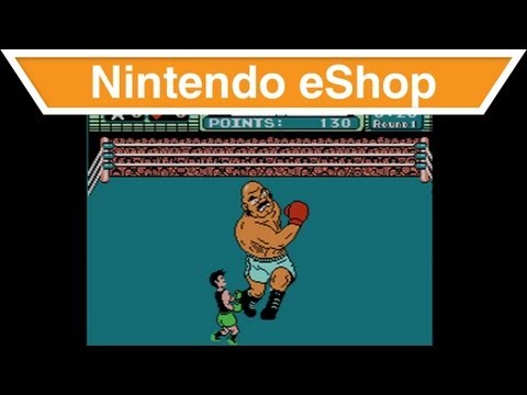 Nintendo eShop - Punch-Out!!™ Featuring Mr. Dream Trailer