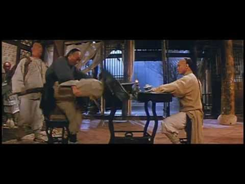 Jet Li - The Master, Wong Fei-Hung