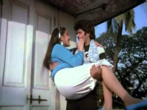 Tuk Tuk Tuk Pyaar Karungi - Saaheb - Anil Kapoor & Amrita Singh