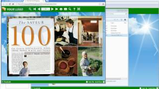 Create mobile version flipbook