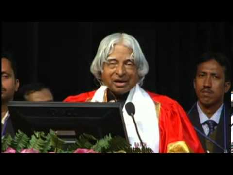 apj abdul kalam speech in iitp 1st convocation