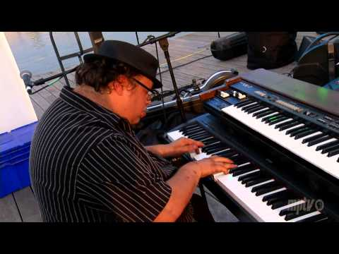 LIVE @ the Lakefront | 2014 Concert | Reverend Raven and the Chain Smoking Alter Boys