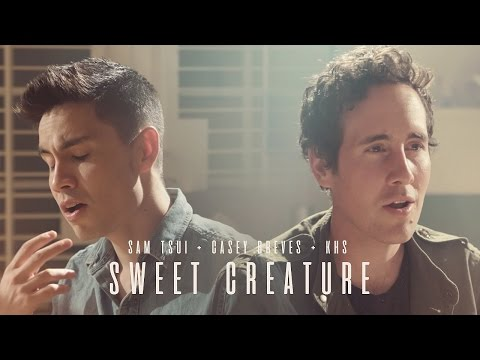 Sweet Creature (Harry Styles Cover) [Feat. Casey Breves & KHS]