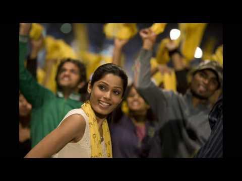 Jai Ho Slumdog Millionaire OST (Full song)