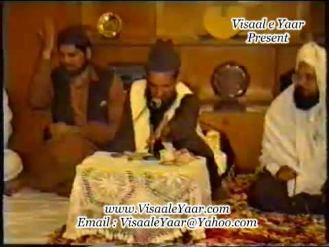 URDU NAAT( Hazeney Rehmaton Ke )MUHAMMAD ALI ZAHOORI.BY Naat E Habib
