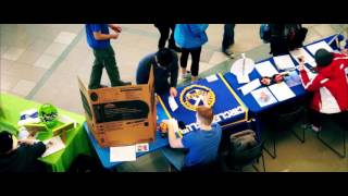 UB hosts Involvement fair