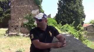 Cem Çetintaş Melen Manastırı'nın Öyküsü