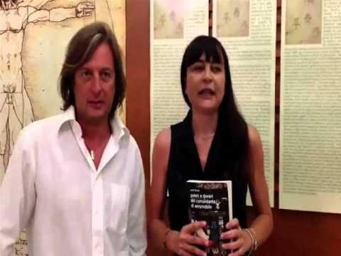 Videointervista copyright Gaia M Verdi