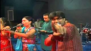 Go Go Govinda - Govinda Ala Re Ala Gujarati Garba