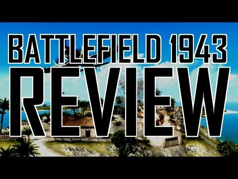 Battlefield 1943 review - UCcH2DkQQ1g25Cq9c4V2rUFg
