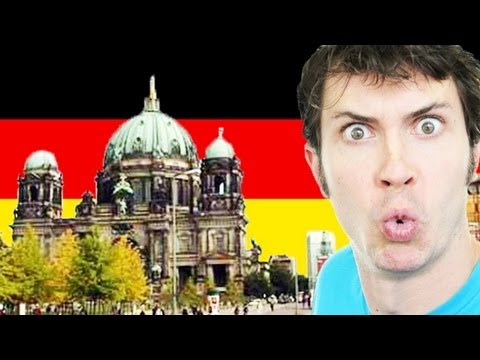GERMANY VLOG!!
