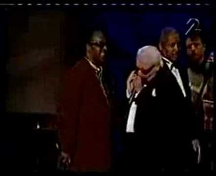 Toots Thielemans & Stevie Wonder - Bluesette
