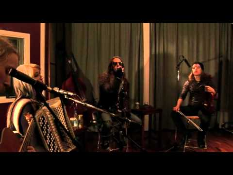 Turisas Acoustic Session
