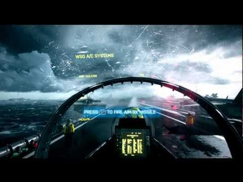 BF3 Gameplay - Going Hunting