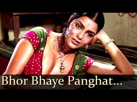 Satyam Shivam Sundaram - Bhor Bhaye Panghat Pe Mohe Natkhat Shyam - Lata Mangeshkar