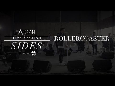 Rollercoaster (Live)
