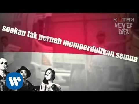 Satu Indonesia (Video Lirik)