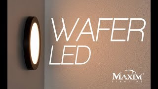 Wafer video