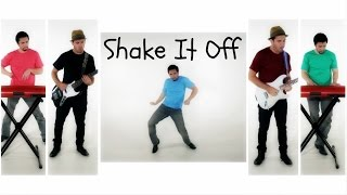 Taylor Swift - Shake It Off (cover)