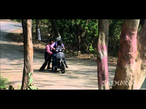 Latest Marathi Movie- Dhoom 2 Dhamaal-Part 12 Of 12-Ashok Saraf and Pushkar Jog