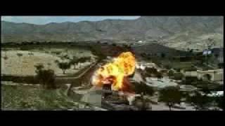 Patton (1970) - Trailer