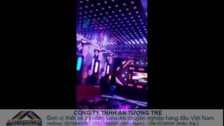 Tư vấn,thiết kế phòng karaoke,thi công phòng karaoke,mẫu thiết kế phòng karaoke đẹp ĐT: 0978884999