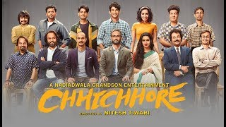 Chhichhore  FULL MOVIE HD facts  Nitesh Tiwari  Sushant  Shraddha  Sajid Nadiadwala
