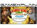 Donkey Kong Country: Tropical Freeze - Cranky Kong Confirmed Thoughts & Impressions (Wii U)