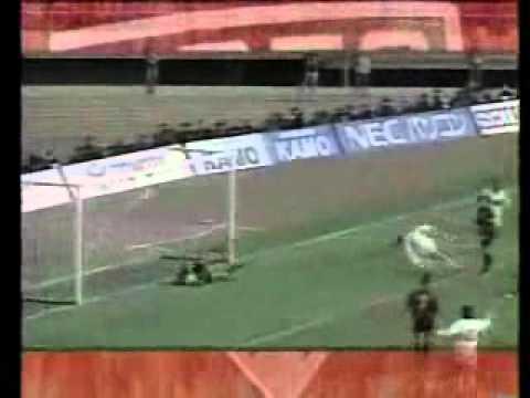 os gols dos três titulos mundiais do são paulo