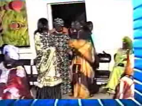 LINDE AU SENEGAL SOIREE ZEYNA CISS 2005 PART 8 GROUPE SOPE ALTINE