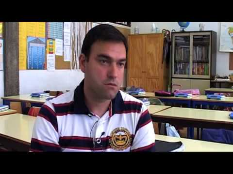 2as Jornadas Escola Virtual em Gaia | Professor Francisco Baptista (Escola Básica do Cedro)