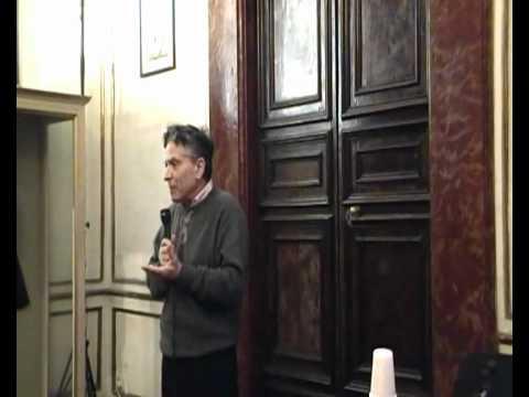 AccademiaIISF: Yogendra Srivastava - Lezioni di fisica. In memoria di Giuliano Preparata (2 di 2)