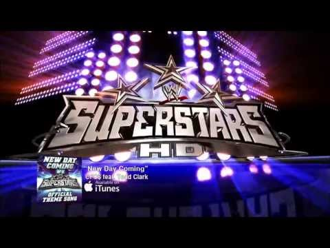 "WWE Superstars Show Open feat. ""New Day Coming"" (Official WWE Superstars Theme Song)"